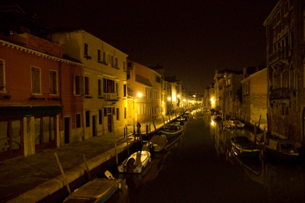 Canale ©photoblvd.ch