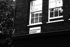 Denmark Street ©photoblvd.ch