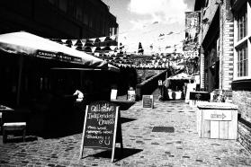 Camden Town Market ©photoblvd.ch