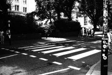 Abbey Road ©photoblvd.ch