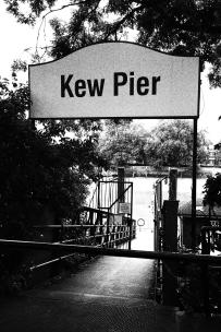 Kew Pier ©photoblvd.ch